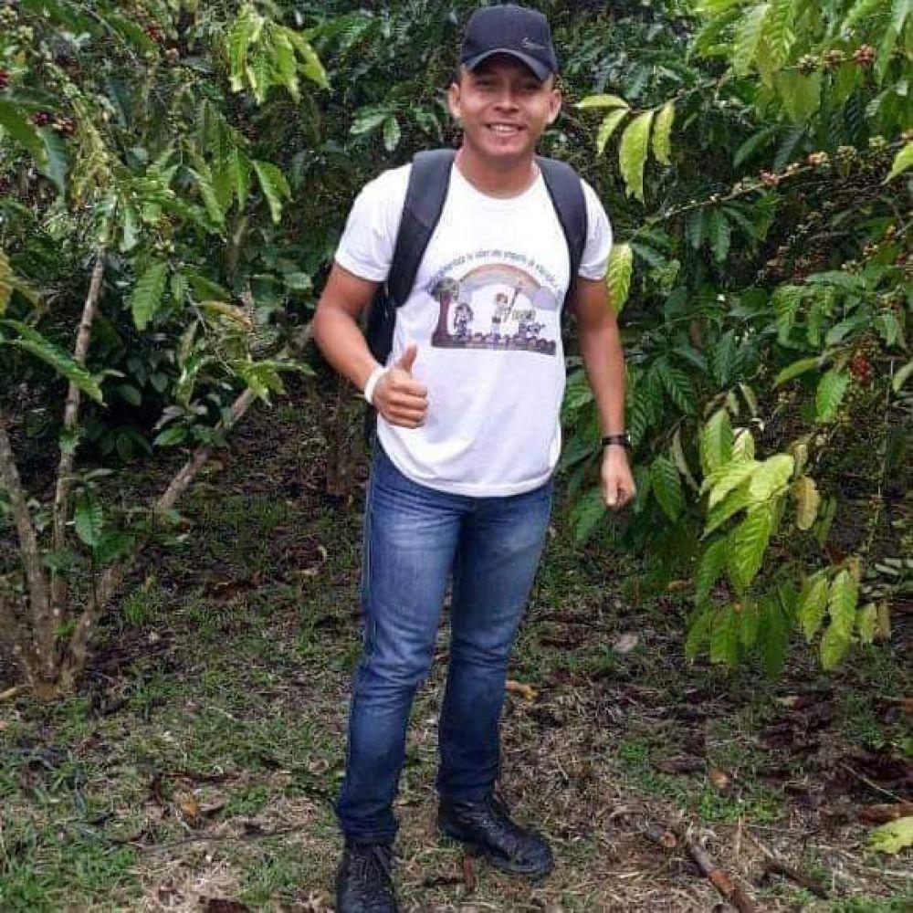 Erickson Tenório estudava agronomia em Itacoatiara.