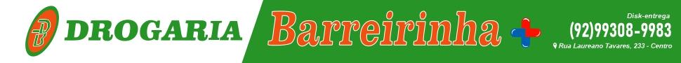 Drogaria Barreirinha
