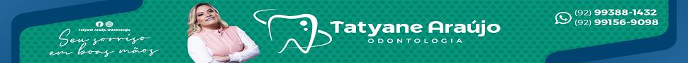 Tatyane Araújo Odontologia