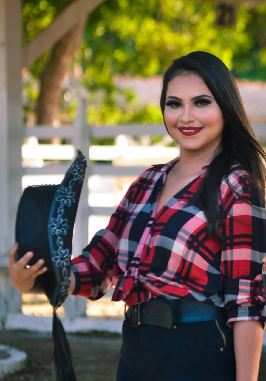 Veja fotos das candidatas a garota Expopin 2019