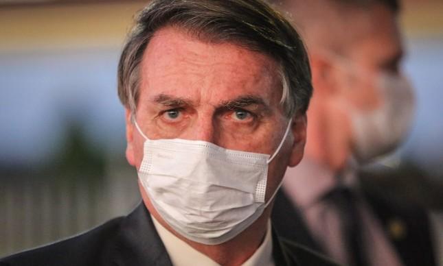 'Não pretendo apoiar prefeito em lugar nenhum', diz Bolsonaro sobre eleições