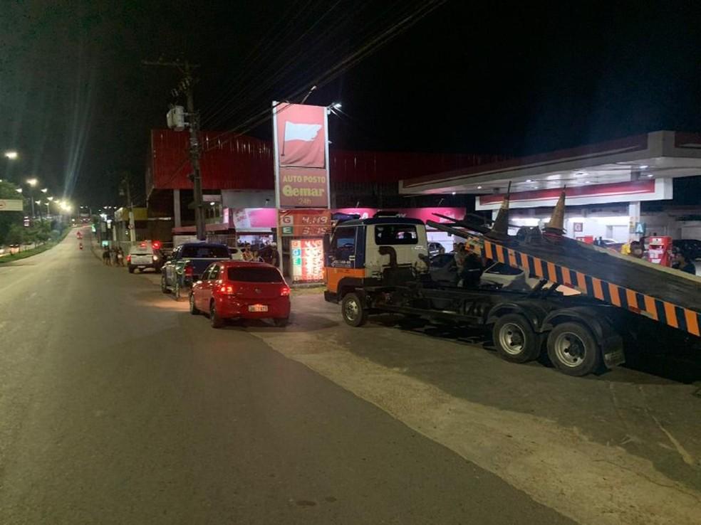 Detran flagra motoristas alcoolizados e remove 23 veículos por irregularidades em Manaus