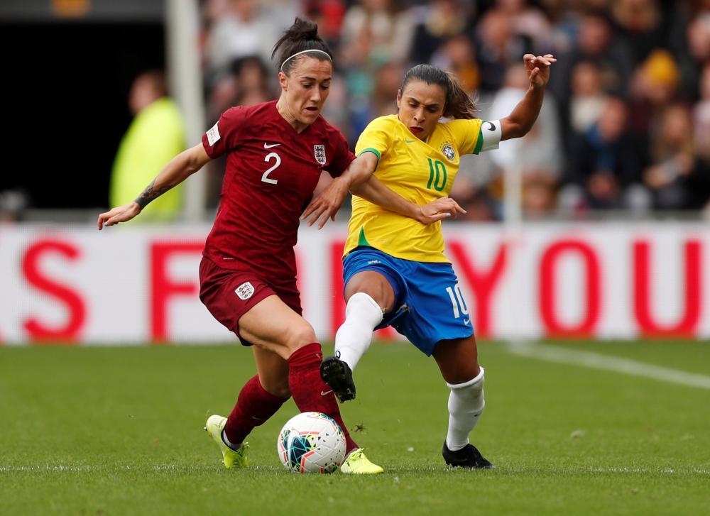 Brasil retira candidatura para sediar Copa do Mundo de futebol feminino de 2023