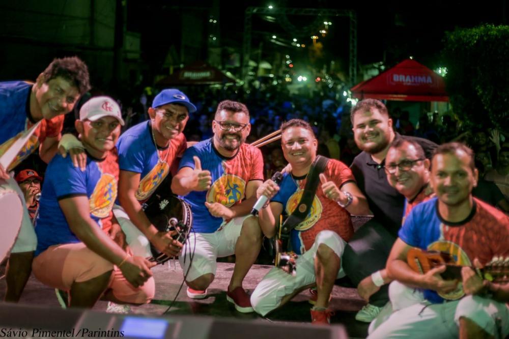 """Grupo Toada de Roda realiza live """"Tradição e Raiz"""" com toadas imortais de Caprichoso e Garantido"""
