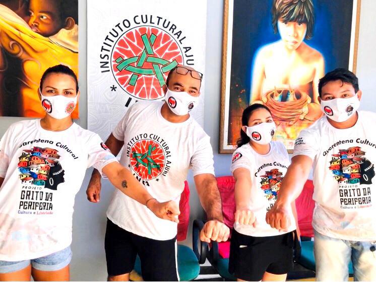 Quarentena Cultural vai reunir seis cidades em Parintins