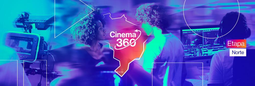 Cinema 360   360 dias, 360 bolsas, 7 cursos, 24 estados brasileiros