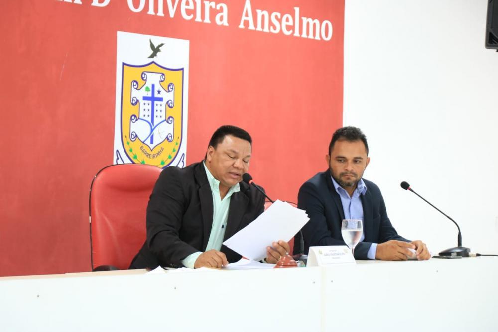 O projeto aprovado pelos vereadores, agora será sancionado pelo prefeito Glênio Seixas e volta para a Casa Legislativa para ser homologado pelos legisladores municipais.