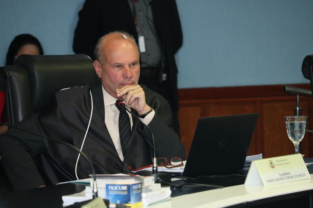 Conselheiro Mario de Mello