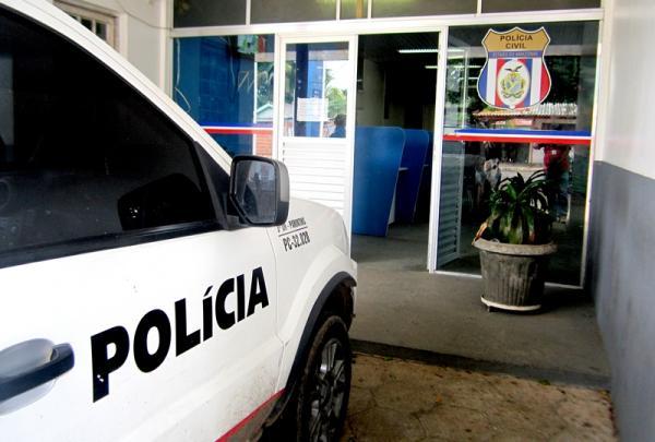 Caso é investigado pela delegacia especializada de crimes contra a mulher em Parintins. Foto: Marcondes Maciel