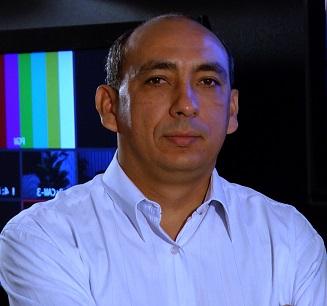 Professor Carlos Monteiro