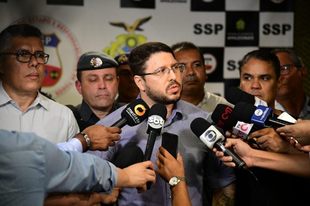 Fotos: Tácio Melo/ Secom