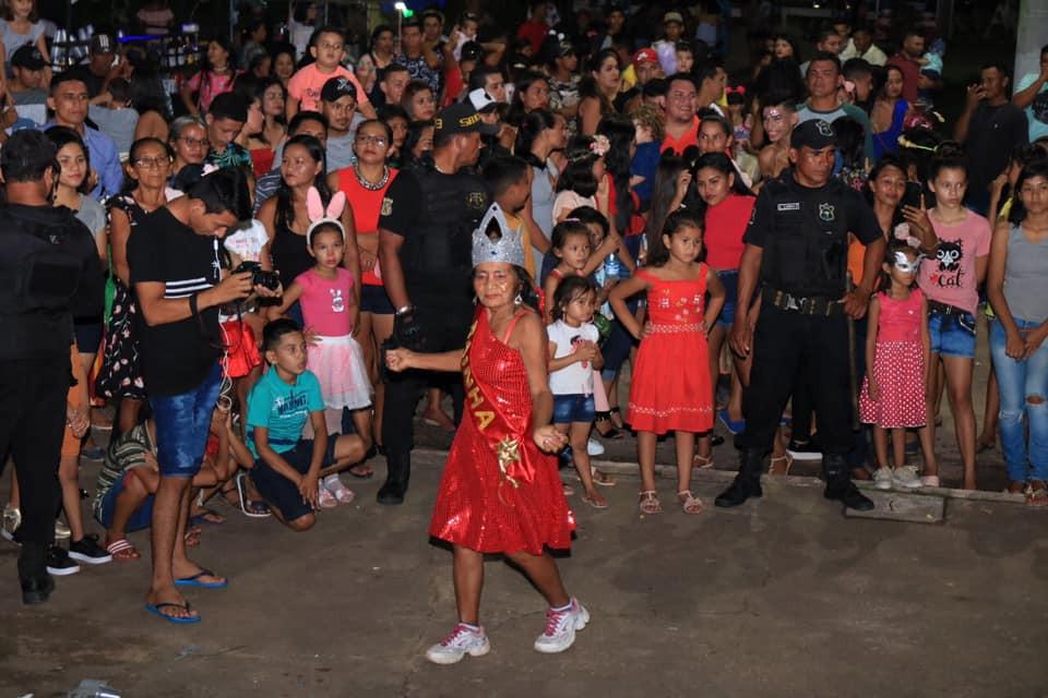 Prefeitura de Barreirinha comemora sucesso do CarnaBae 2020