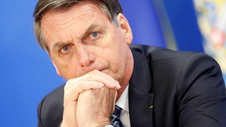 Aliança pelo Brasil pode não participar da eleição de 2020