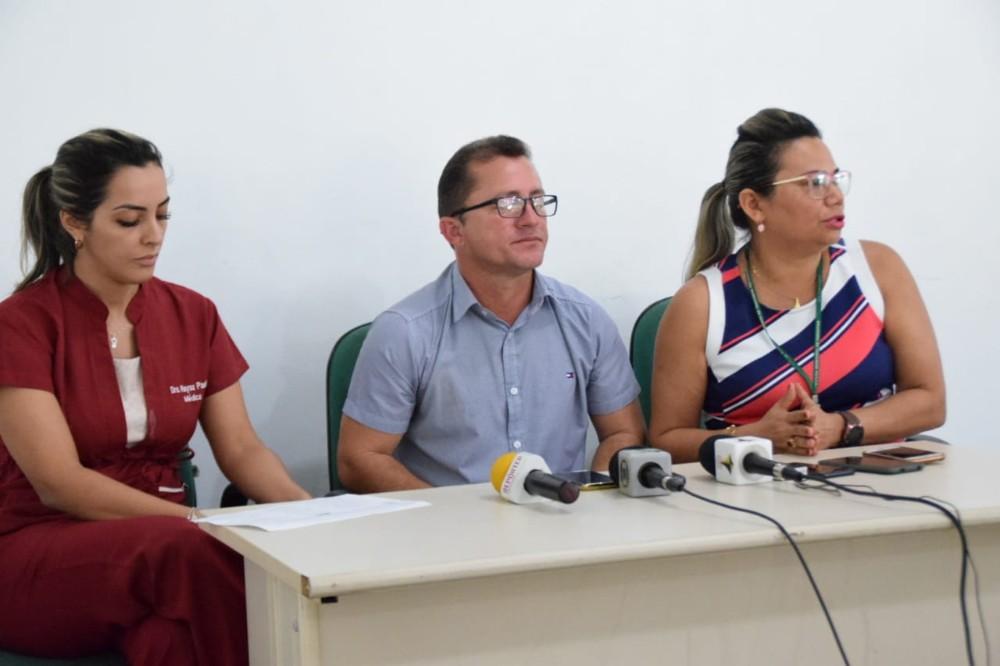 Prefeitura de Parintins nega confirmação de Coronavírus, porém monitora caso suspeito