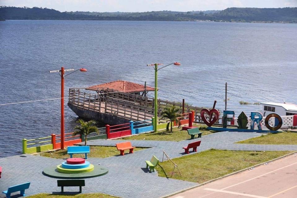 Prefeitura de Faro, no Pará, confirma primeiro caso da covid-19 no município