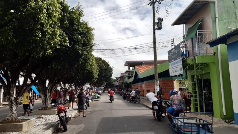Prefeitura de Nhamundá decreta lockdwon por 14 dias