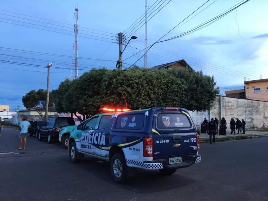 A pedido da Defensoria, Justiça concede liminar obrigando Unidade Prisional de Parintins a aumentar número de agentes penitenciários
