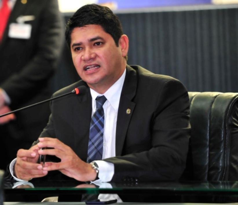 Por unanimidade, Bi Garcia é absolvido pelo TJAM