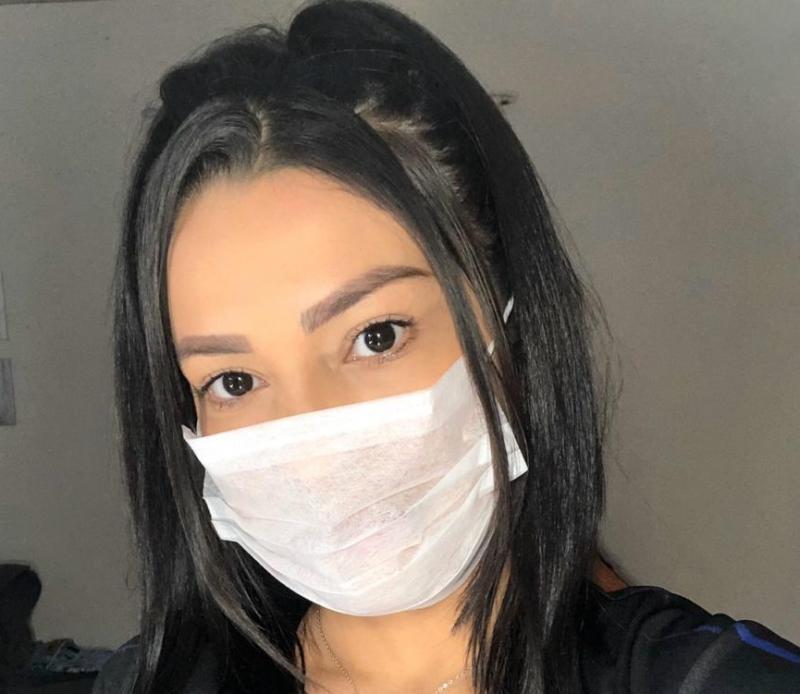 Prefeitura de Parintins faz campanha para incentivar a população ao uso de máscaras